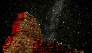 Star Watching Adventure in New Mexico
