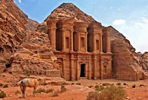 Footsteps of Lawrence of Arabia