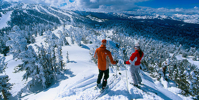 Best Places to Go for Late Season Ski Trips