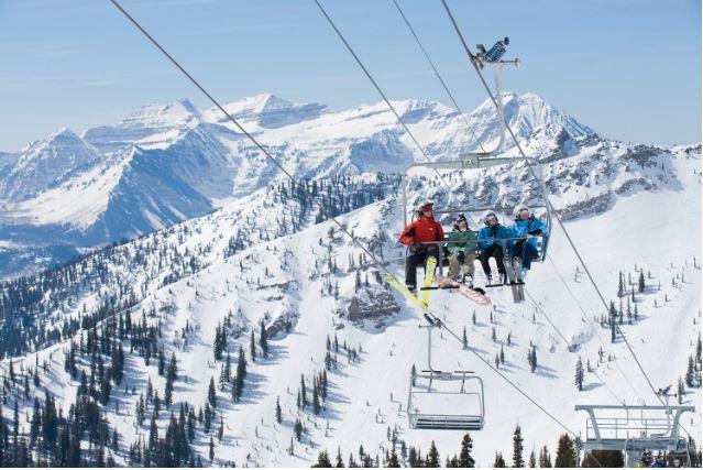 Snowbird - Utah