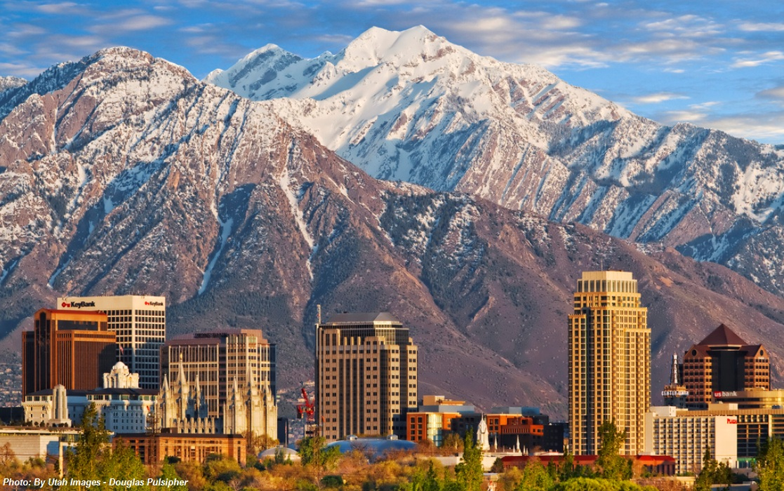 Visit Salt Lake City