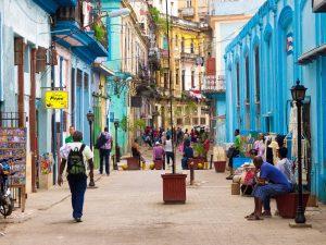 Experience Cuba
