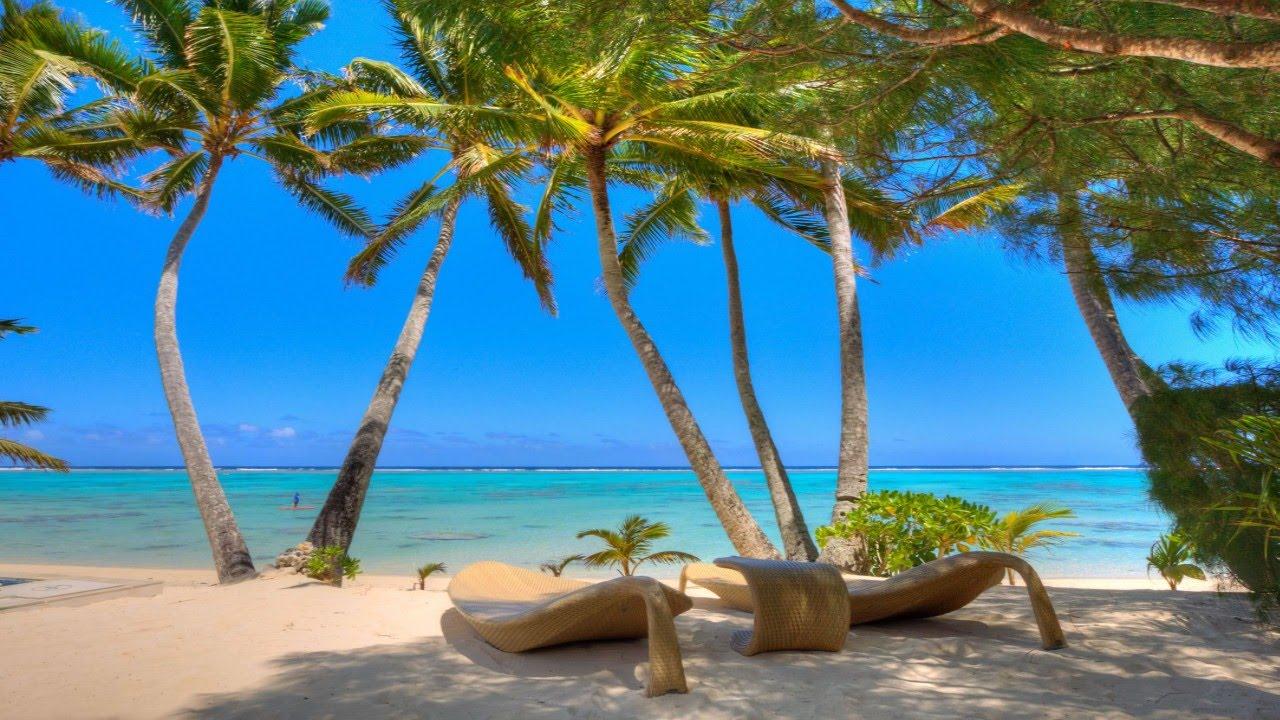 Exploring the Cook Islands