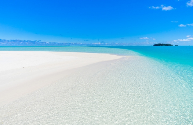 Exploring the Cook Islands