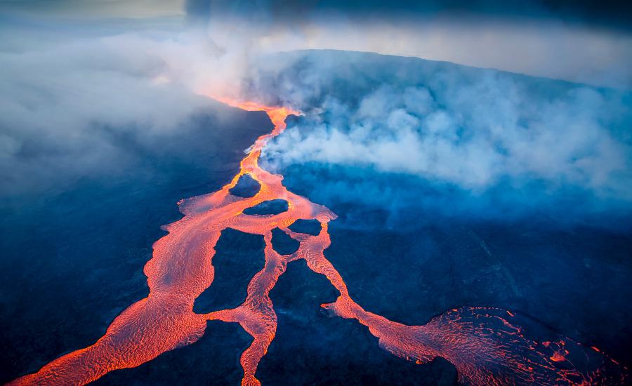Volcano Adventures in Iceland