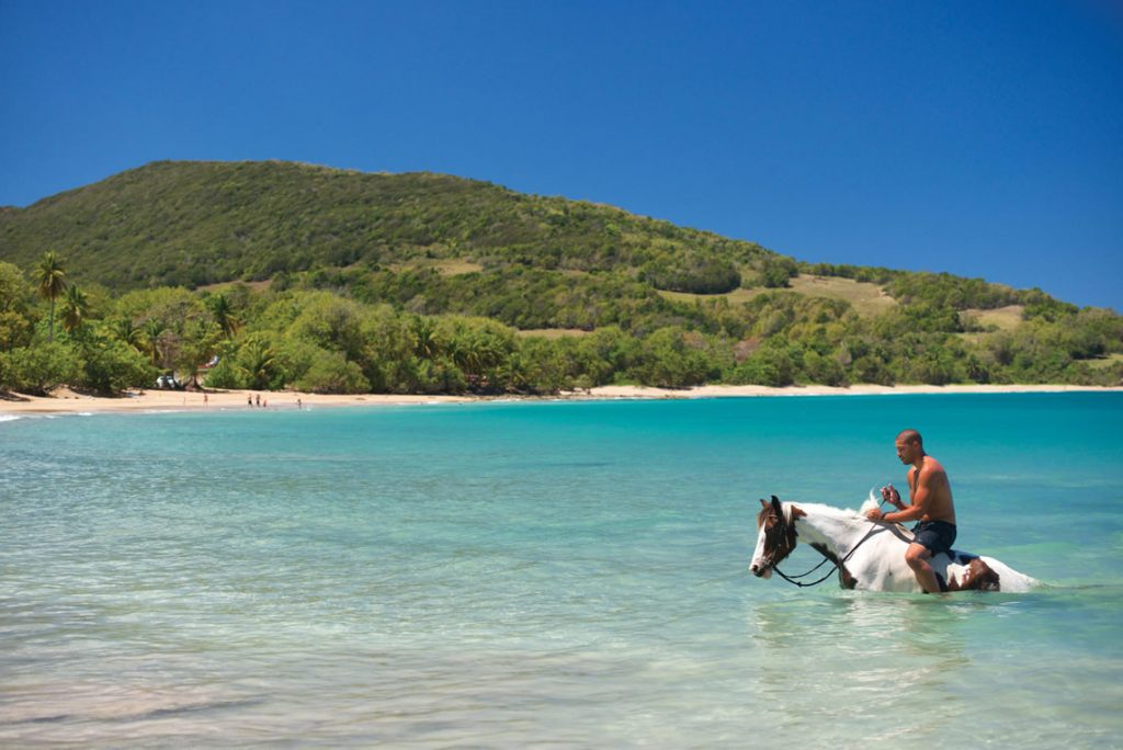 Exploring Guadeloupe Archipelago Beaches