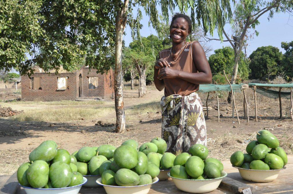 Senga Bay, Malawi