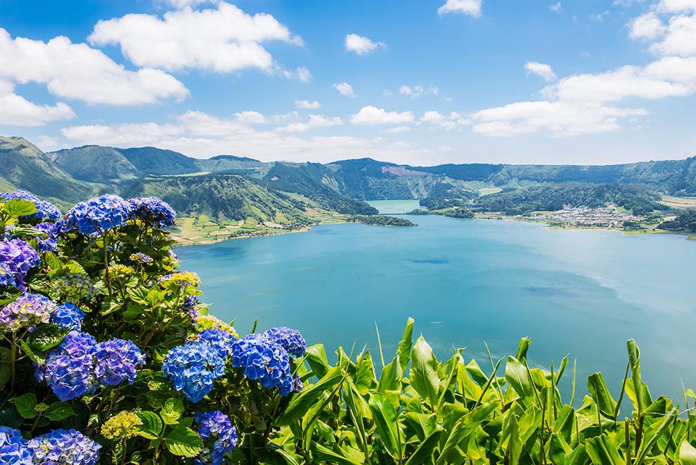 Luxury Holidays Azores