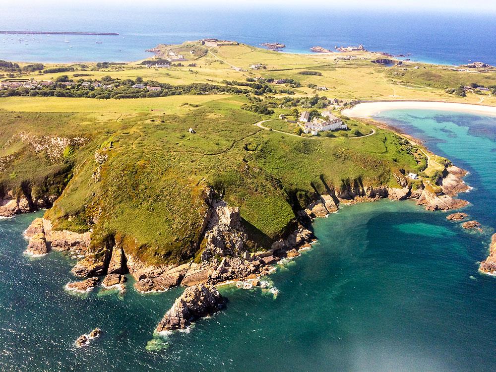 Alderney - Channel Islands