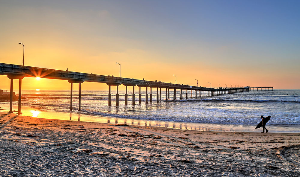 La Jolla - Southern California