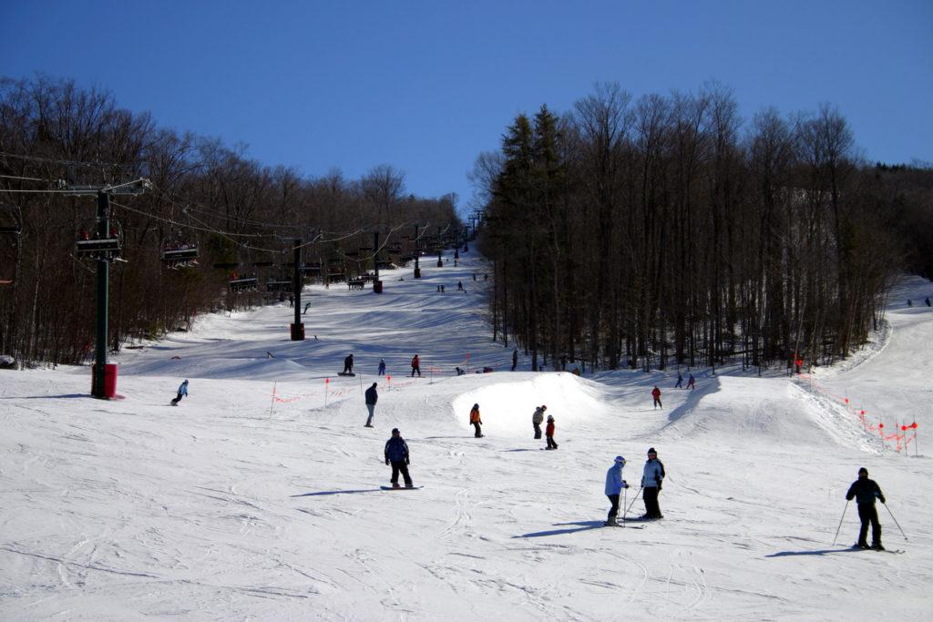 Loon Mountain Ski Resort