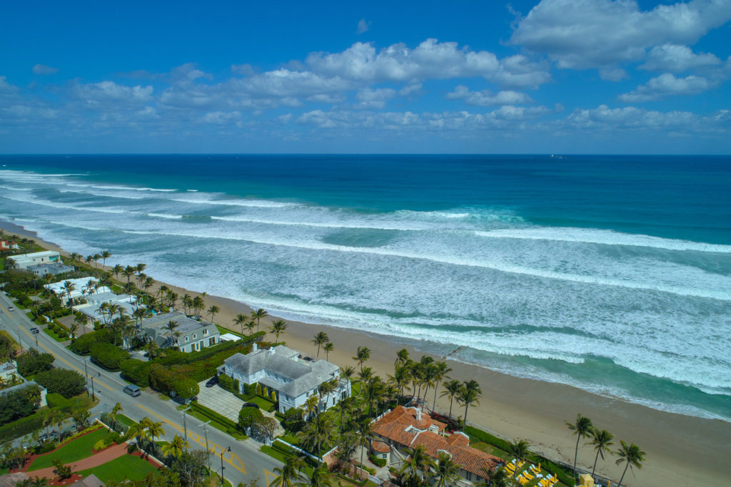 Mansions of Palm Beach Florida