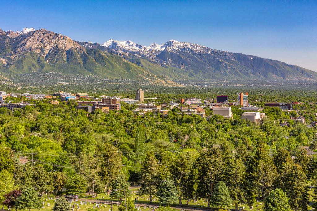 Visit Salt Lake City