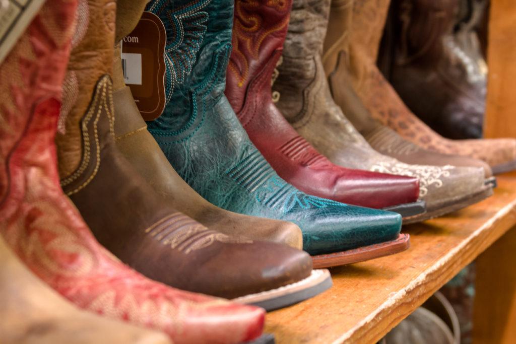 Texas Cowboy Store