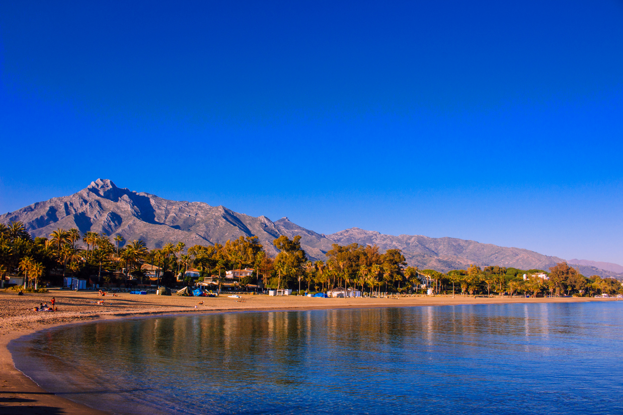 Top Ten Things to Do in Marbella
