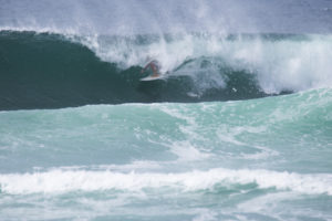 Winter Swell in Fuerteventura