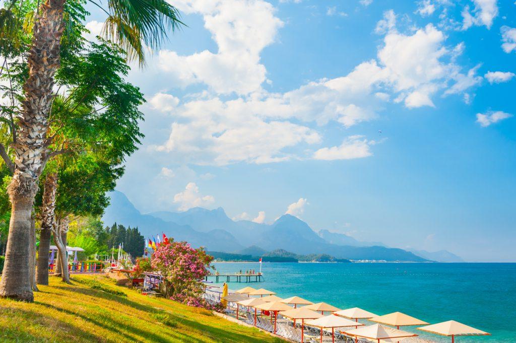5 Best Resorts in Turkey