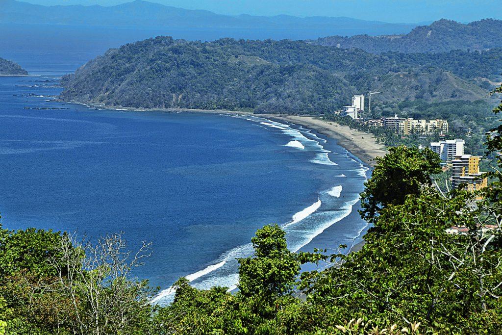 Jaco and Playa Hermosa Area