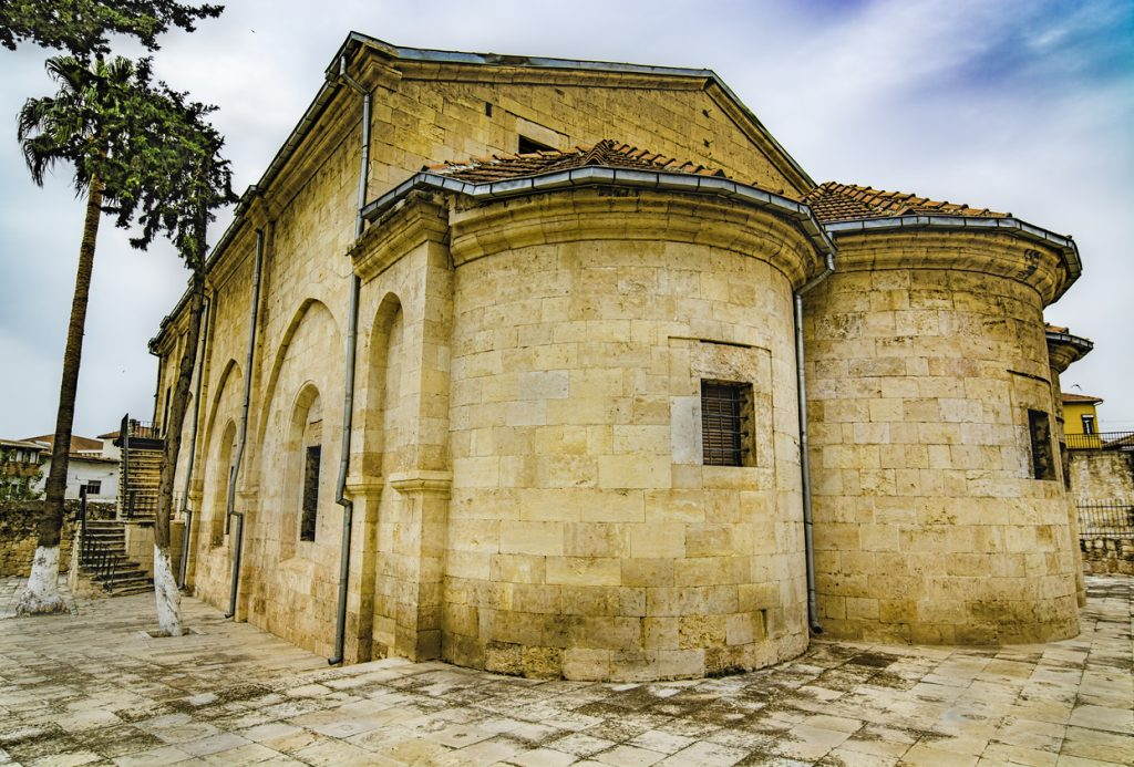 Saint Paul's Church, Tarsus