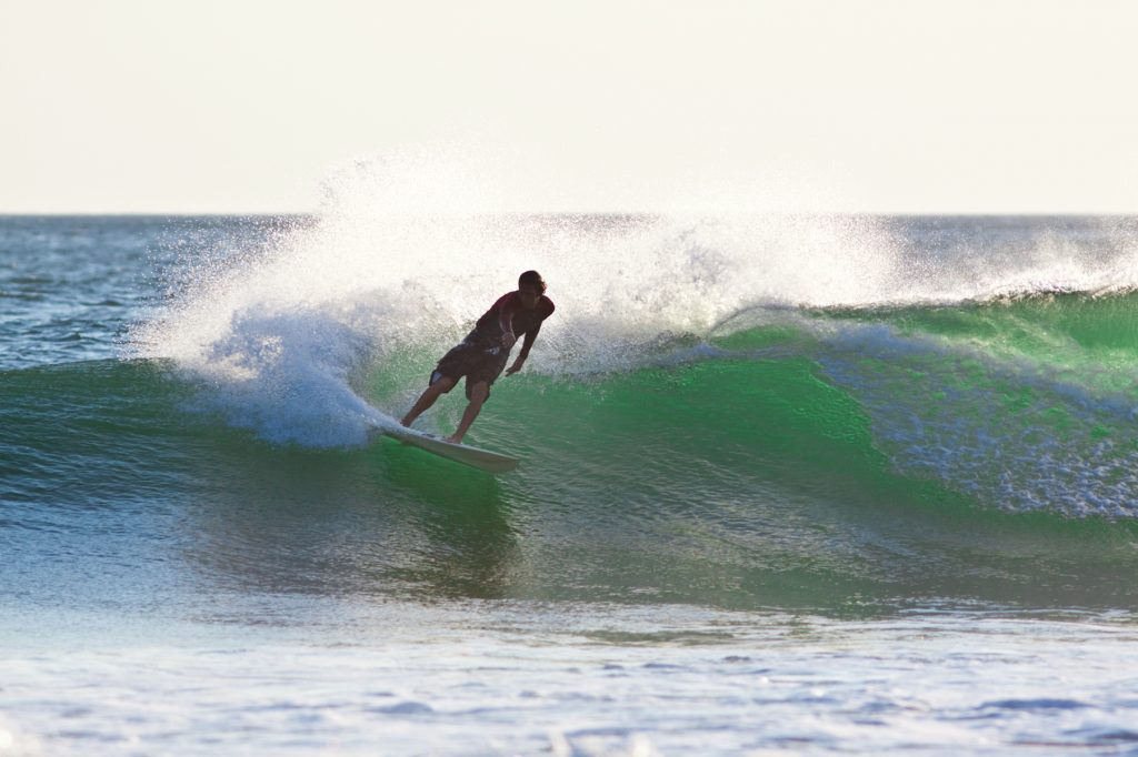 Surf Trip to Costa Rica