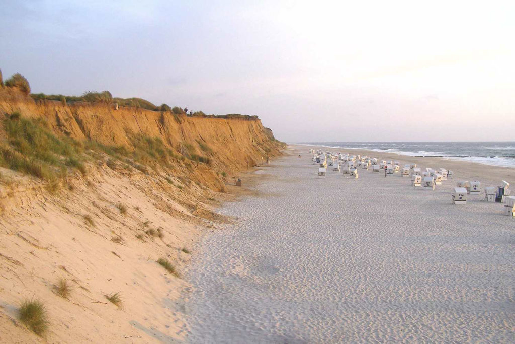 Buhne 16, Island of Sylt, Germany