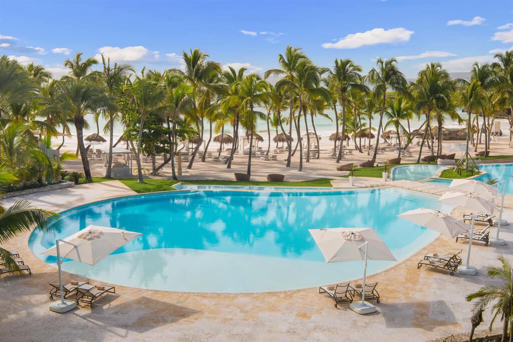 Eden Roc Cap Cana, Dominican Republic