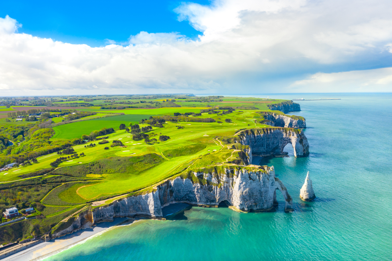 Explore Normandy