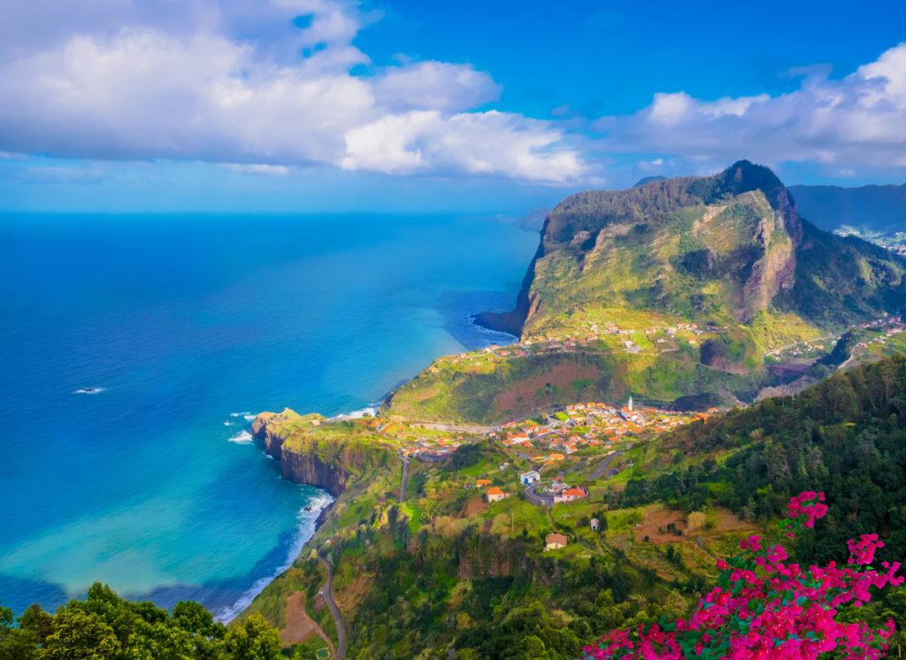Magical Madeira