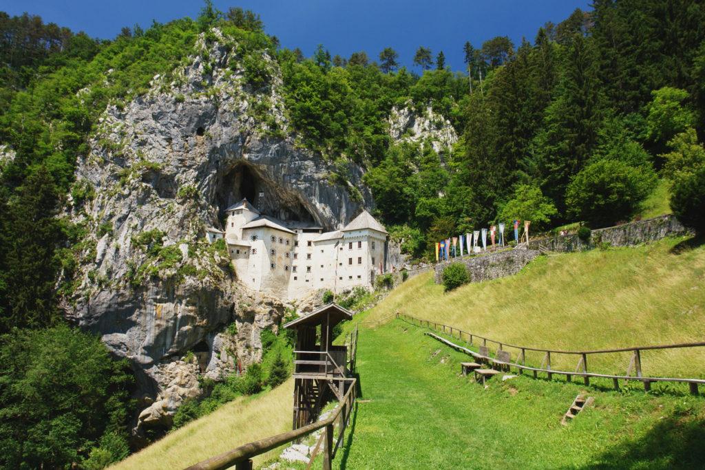 Predjama Caste, Slovenia