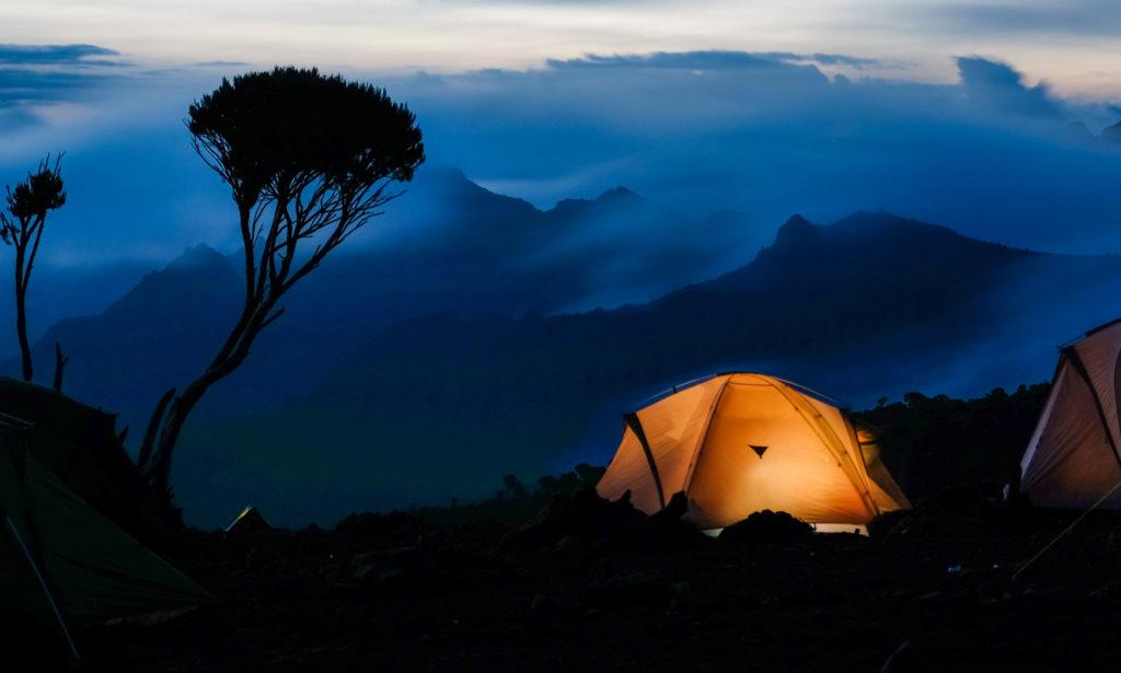 Trek to Kilimanjaro