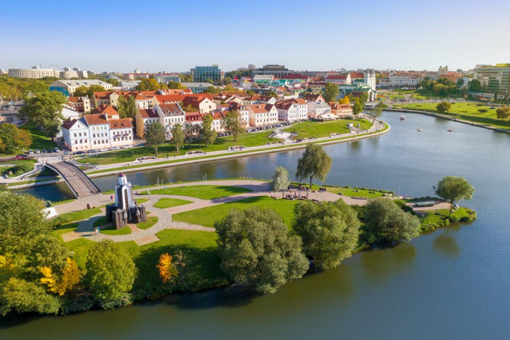 Explore Belarus