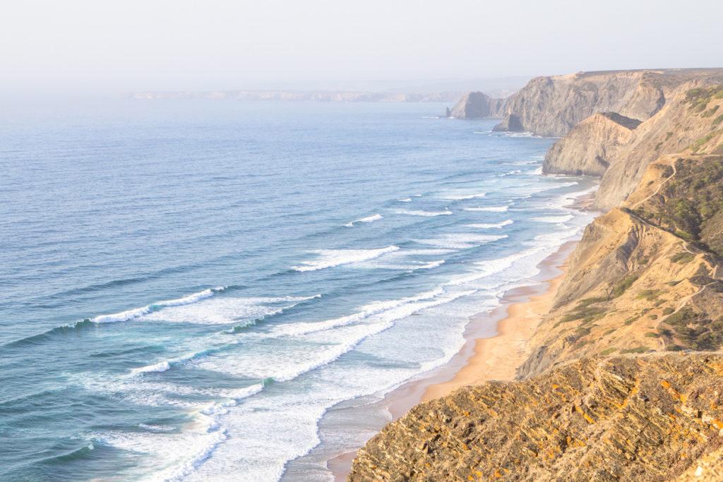 Cordoama Beach, Algarve