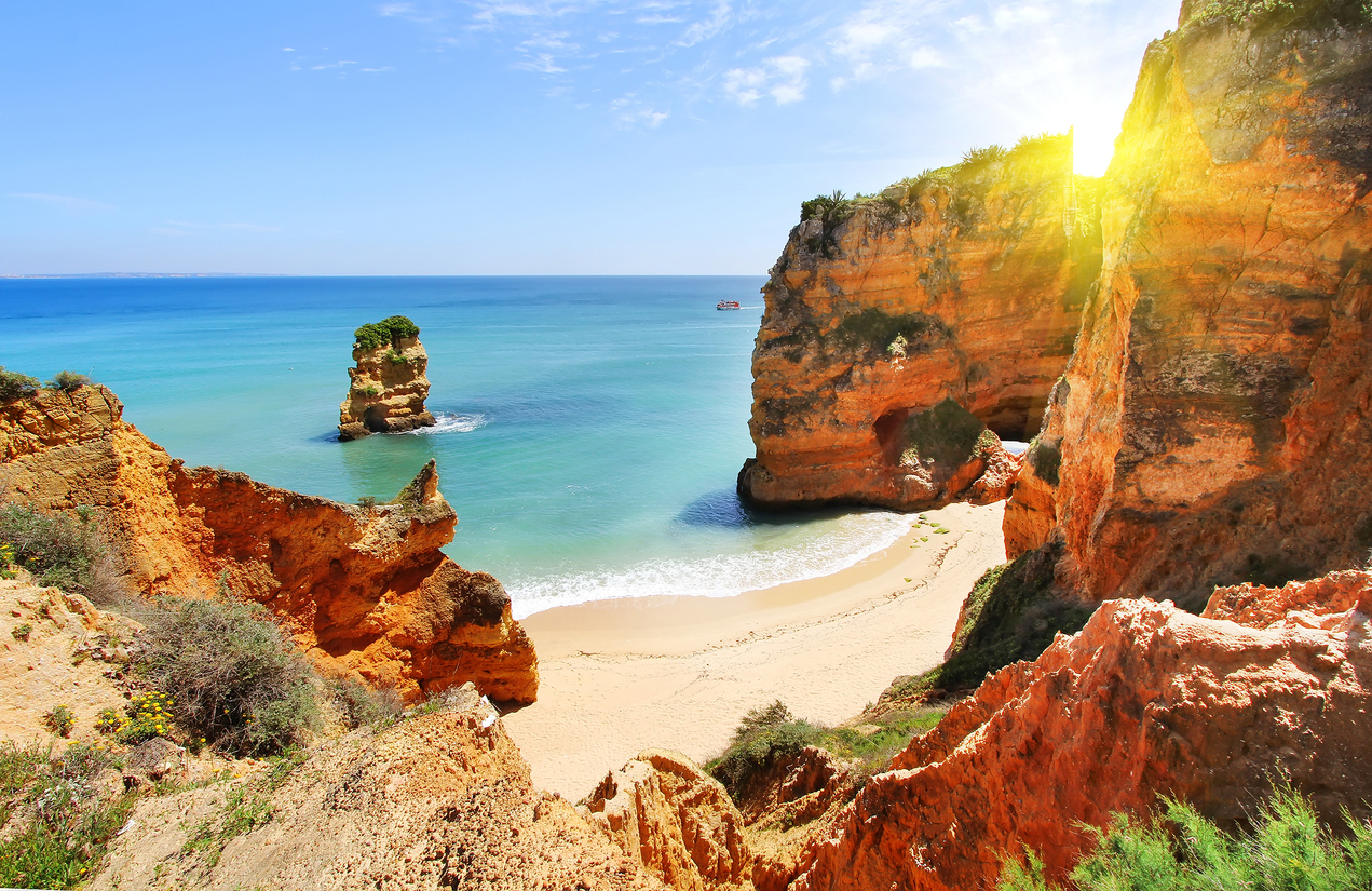 Enjoy the Algarve