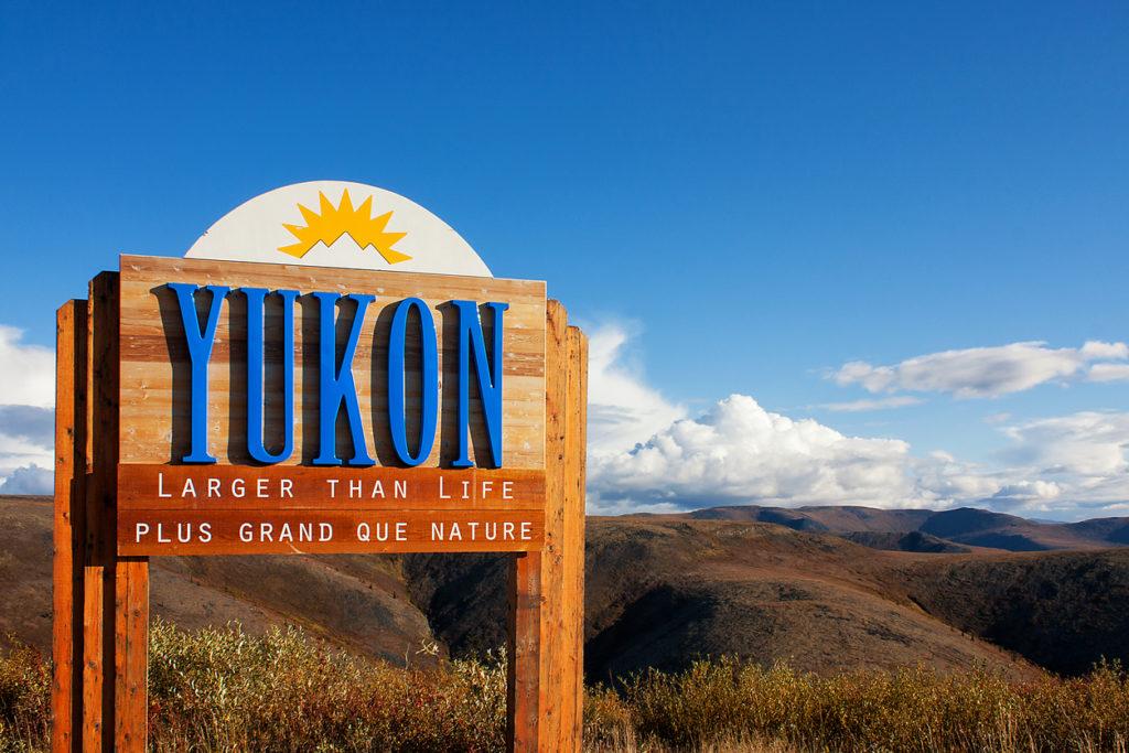 Visit Yukon