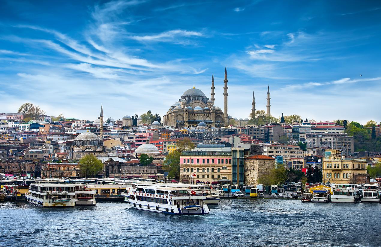 Istanbul Explored