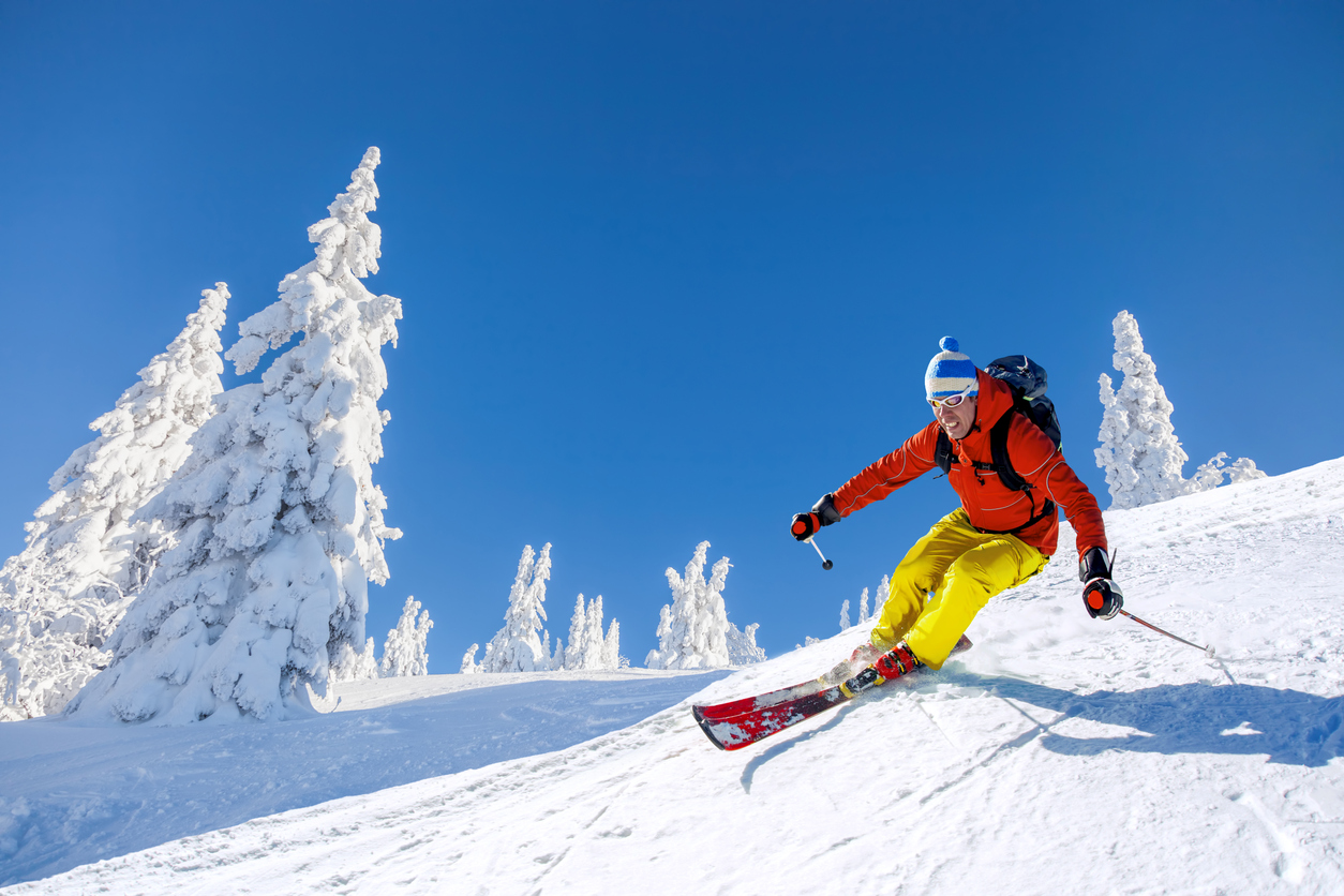 Top 6 Ski Resorts in Colorado
