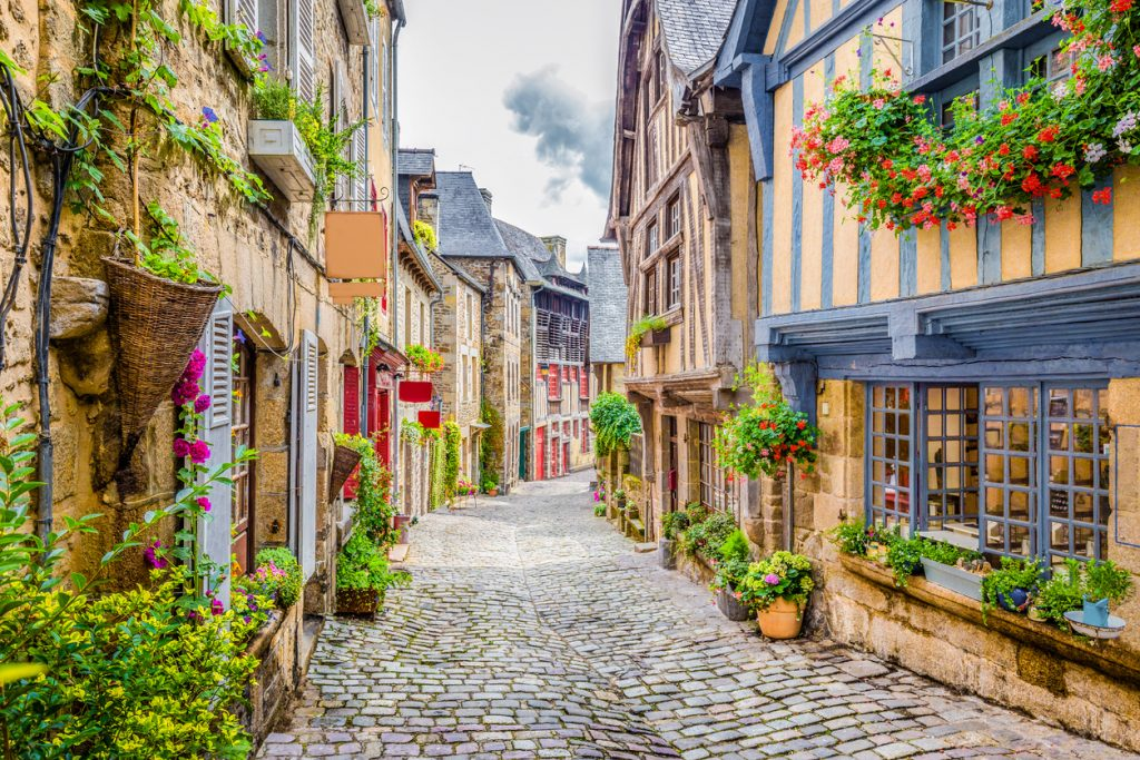 Top 5 Medieval Towns in Europe