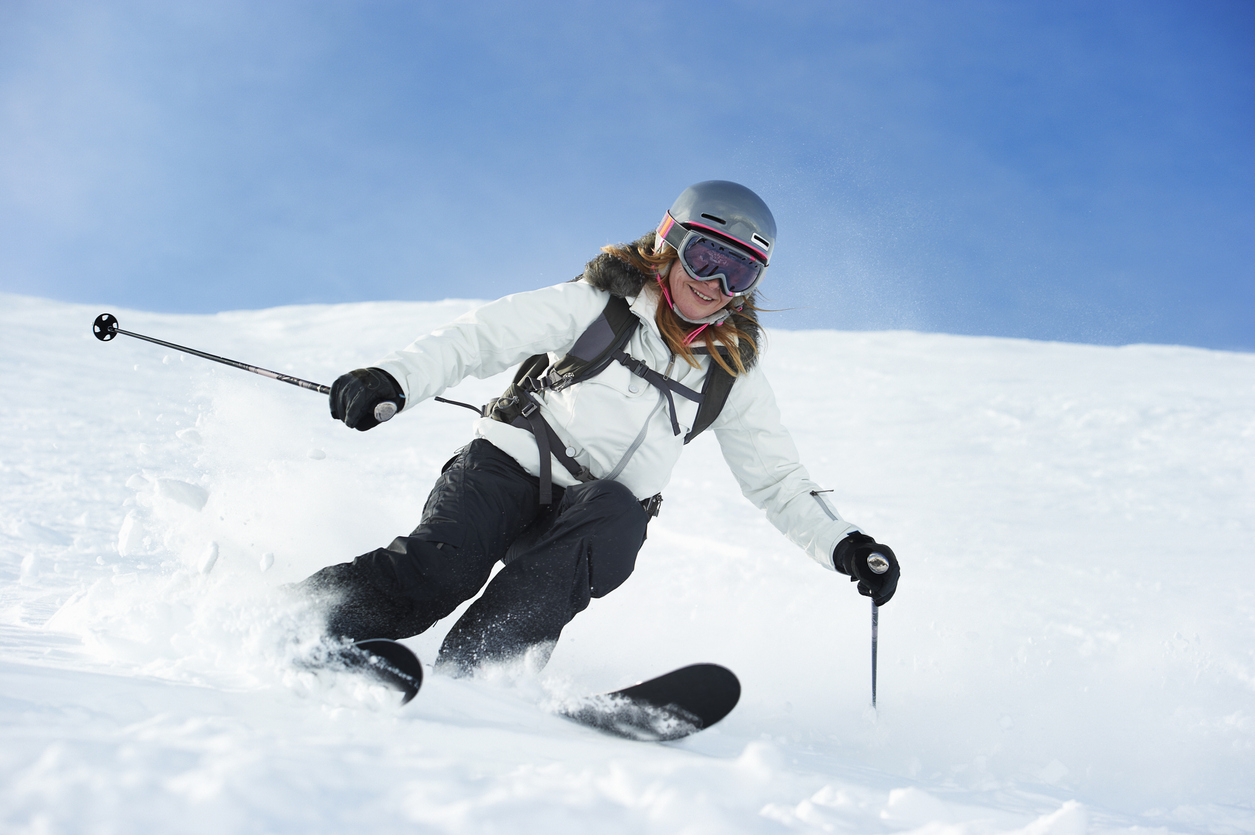 Top 6 Ski Destinations This Winter