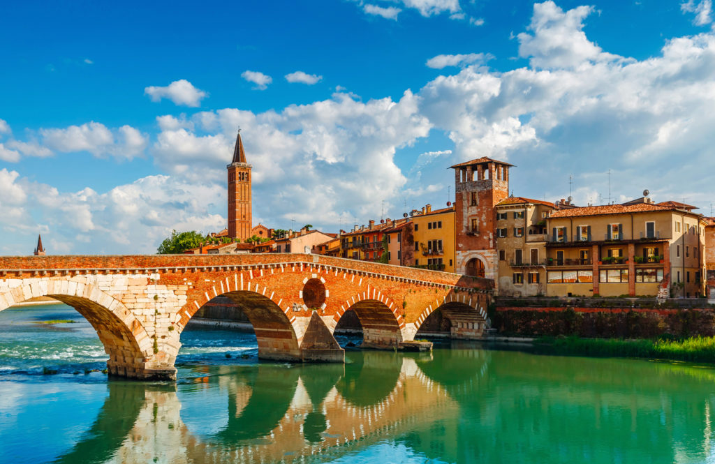 City Break to Verona