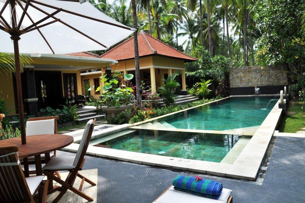 Bali Au Naturel - Indonesia