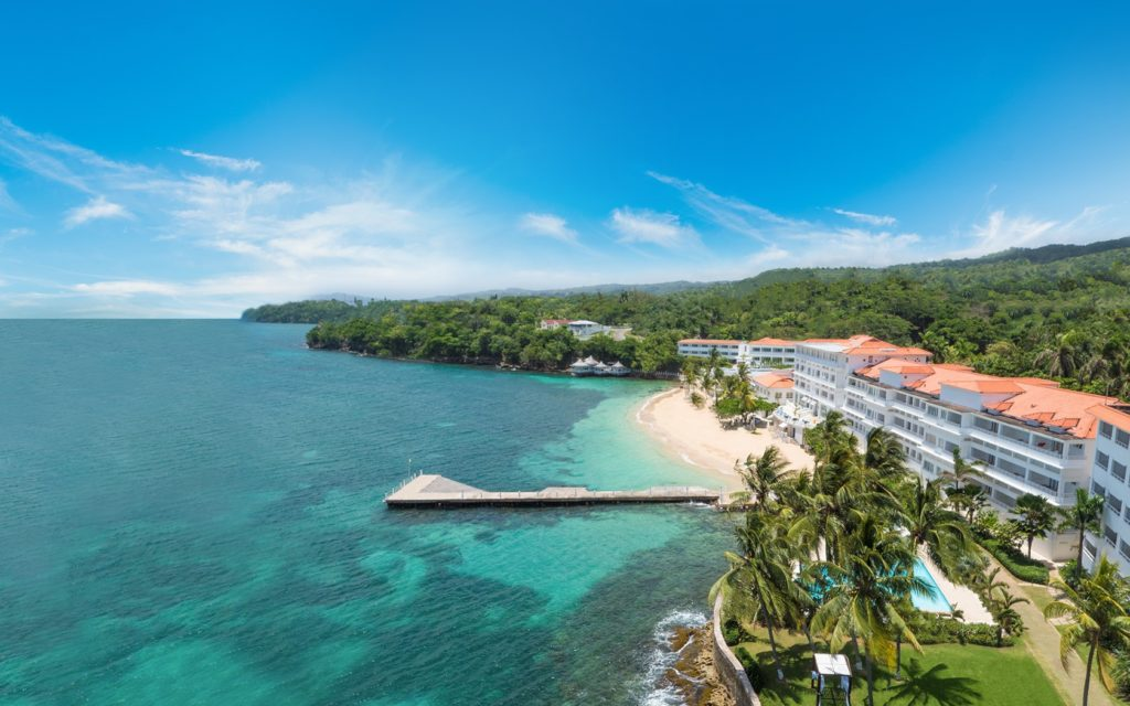 Couples Tower Isle – Jamaica