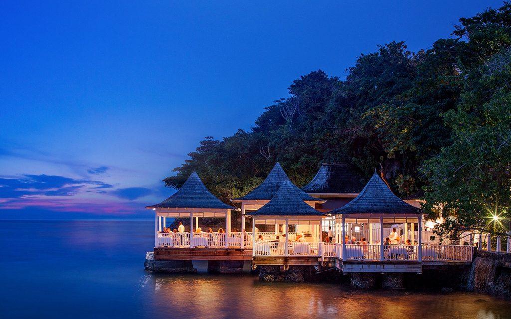 Couples Tower Isle Romance – Jamaica