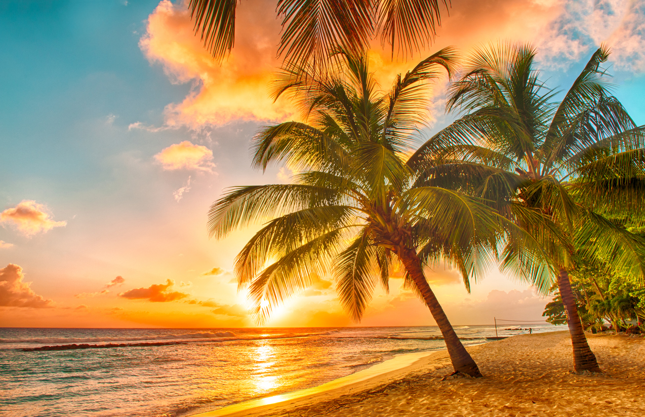 Top 5 Caribbean Islands