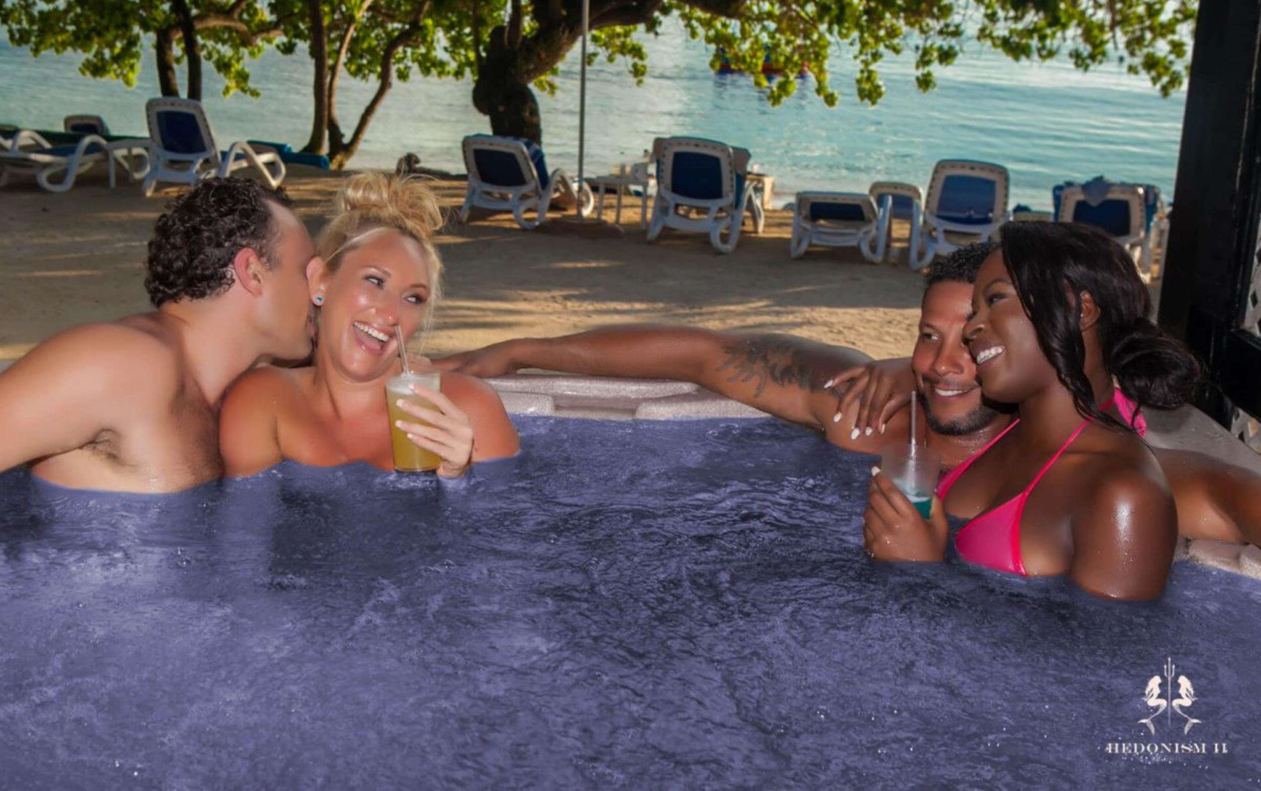 Top 5 Naturist Resorts