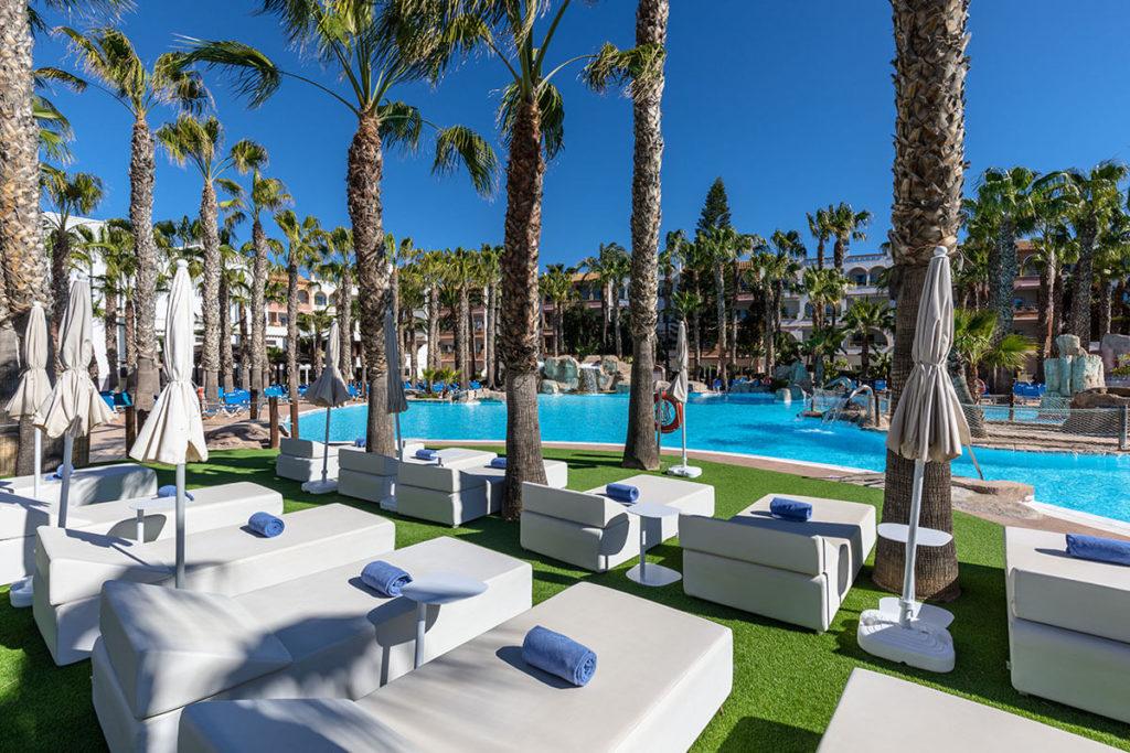 Vera Playa Hotel - Spain