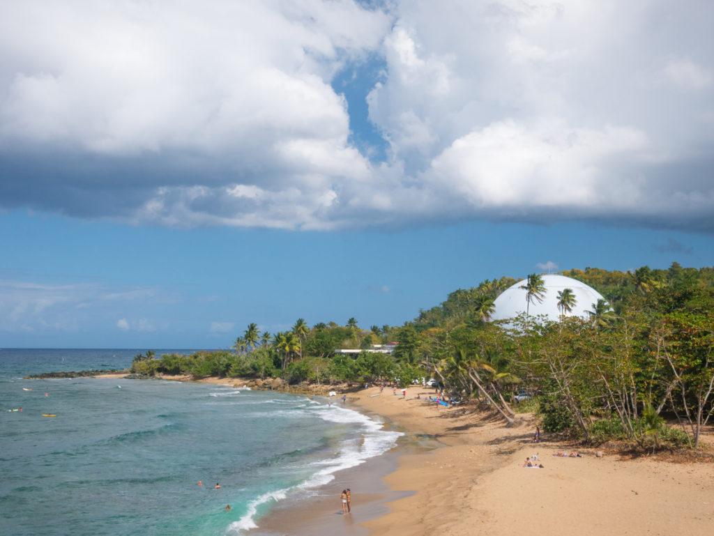 Domes Beach - Rincon
