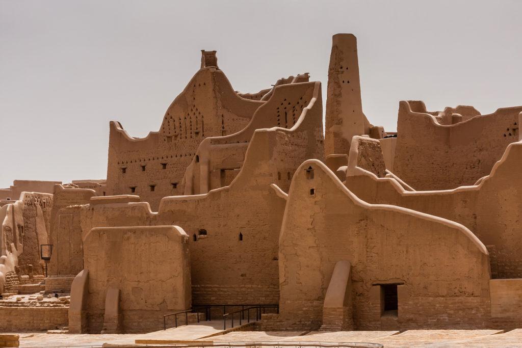 Historic Al-Diraiyah