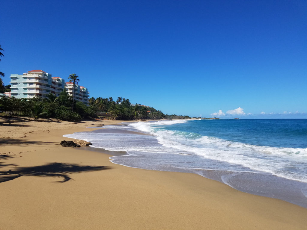 Isabela Beach