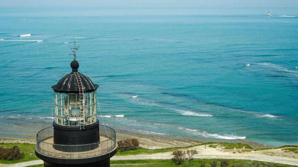 Lighthouse at Oléron