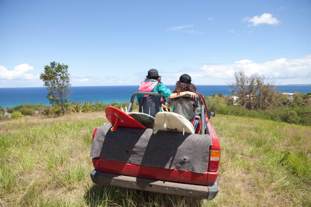 Off Beaten Surf Adventures in Puerto Rico